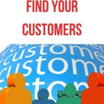 how to find customers for your business