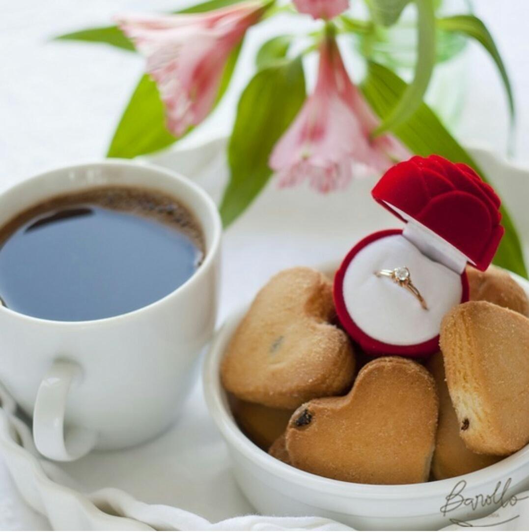 breakfast proposal ideas