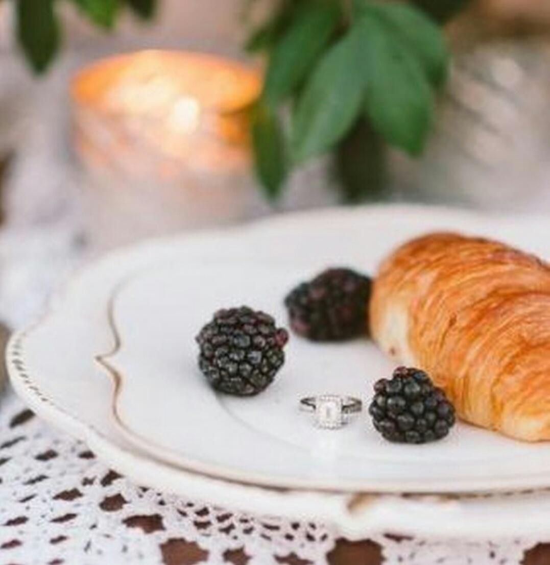 breakfast proposal