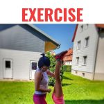 how to get kids to exercise