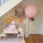 understairs playroom