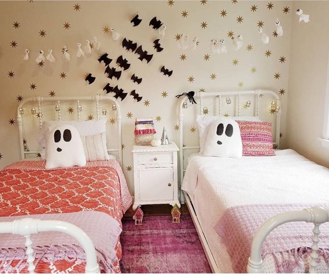shared room