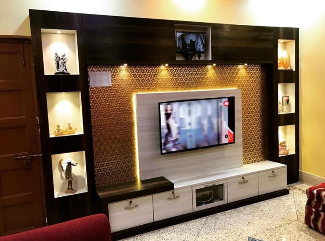 30 Amazing Tv Unit Design Ideas For Your Living Room The Wonder Cottage