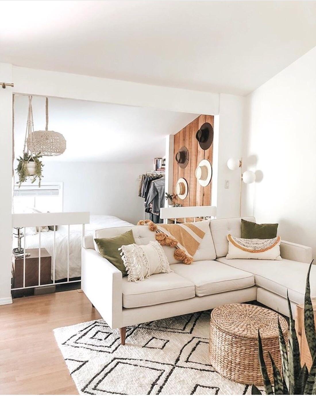 small space decor