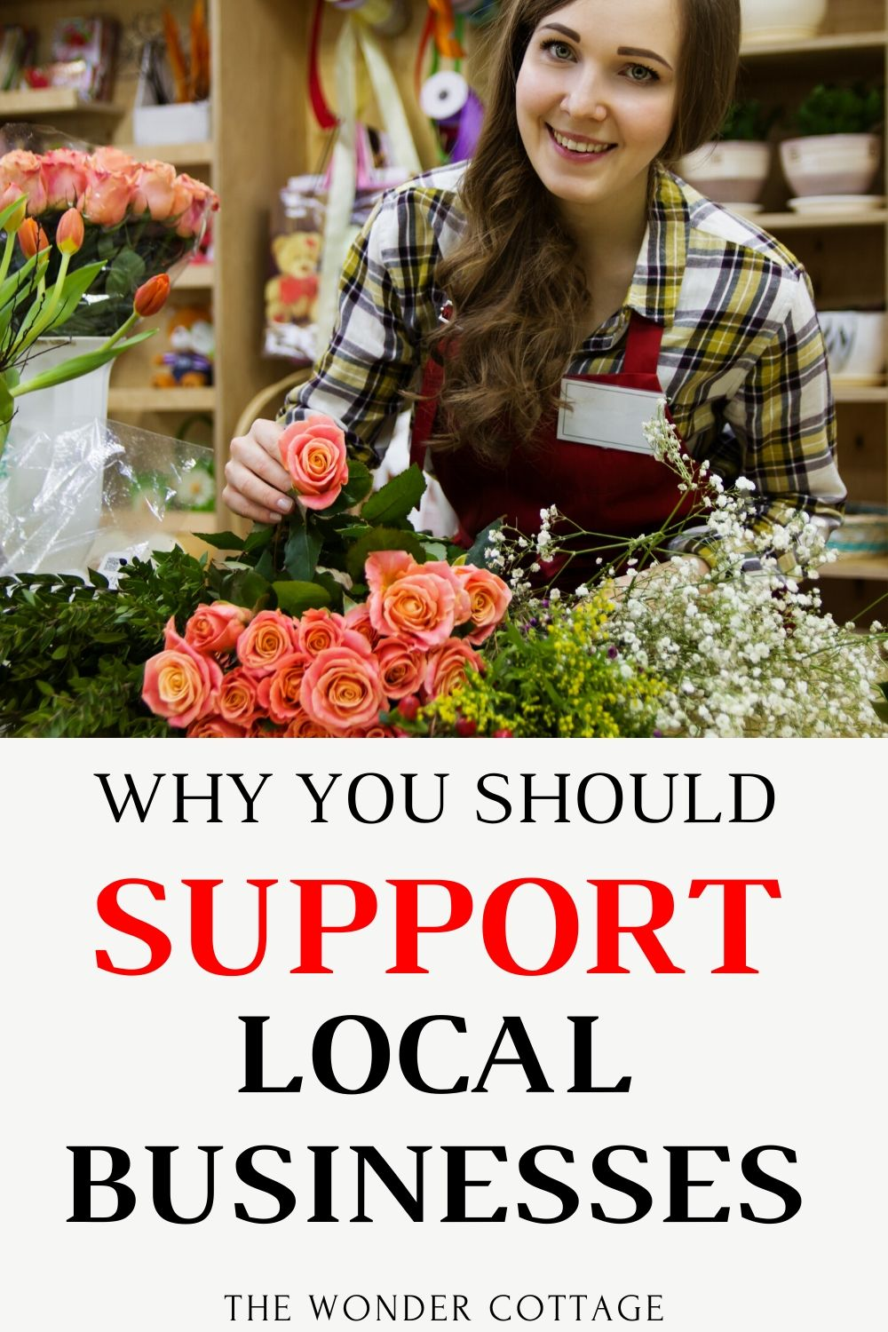 why you should support local businesses