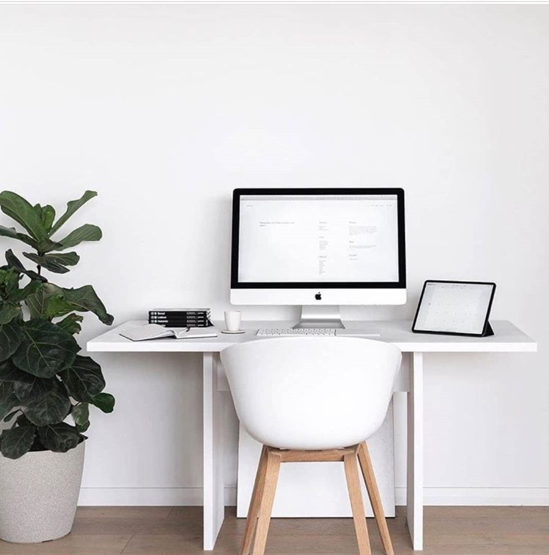 how to choose the right wall colour for your office