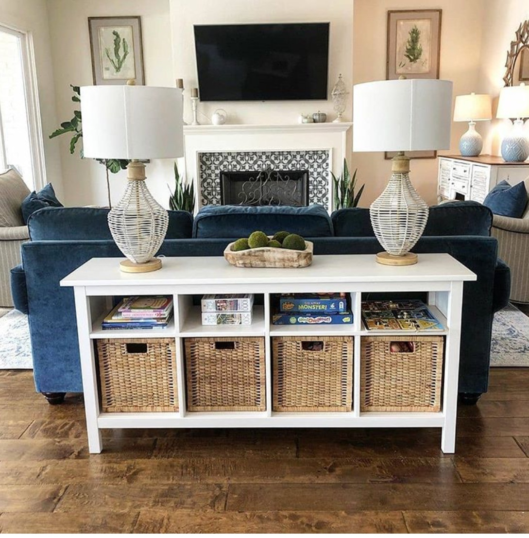 family friendly decor ideas
