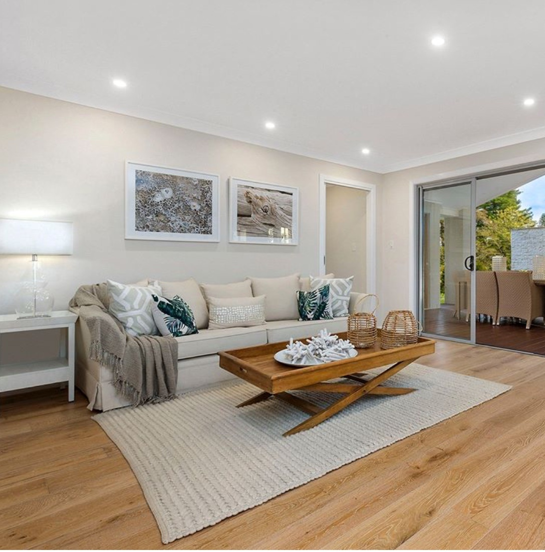 how to make your timber floors shine
