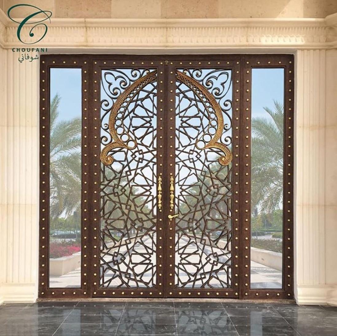 Entrance door designs A