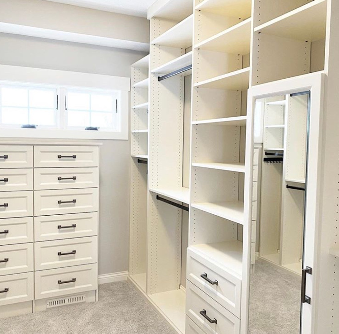 closet design