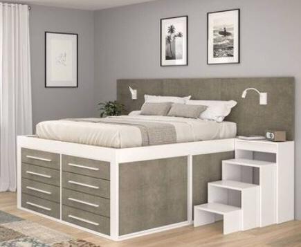 space-saving beds