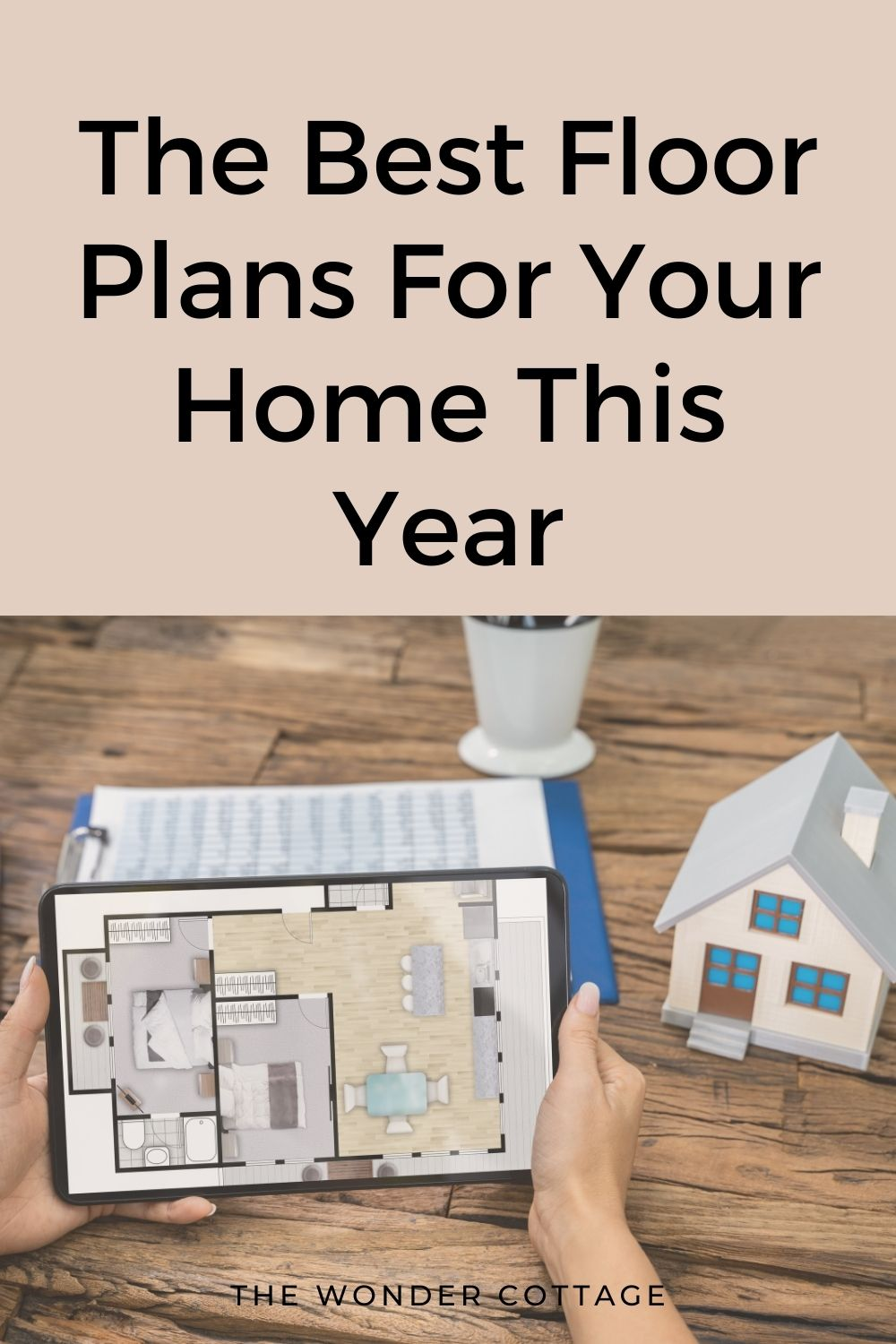 The best floor plans for your home this year