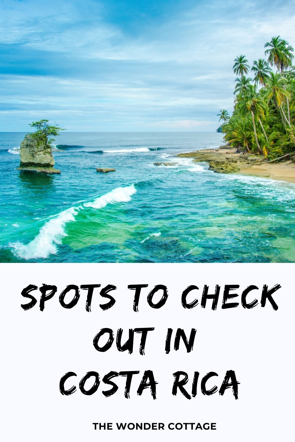spots to check out in Costa Rica