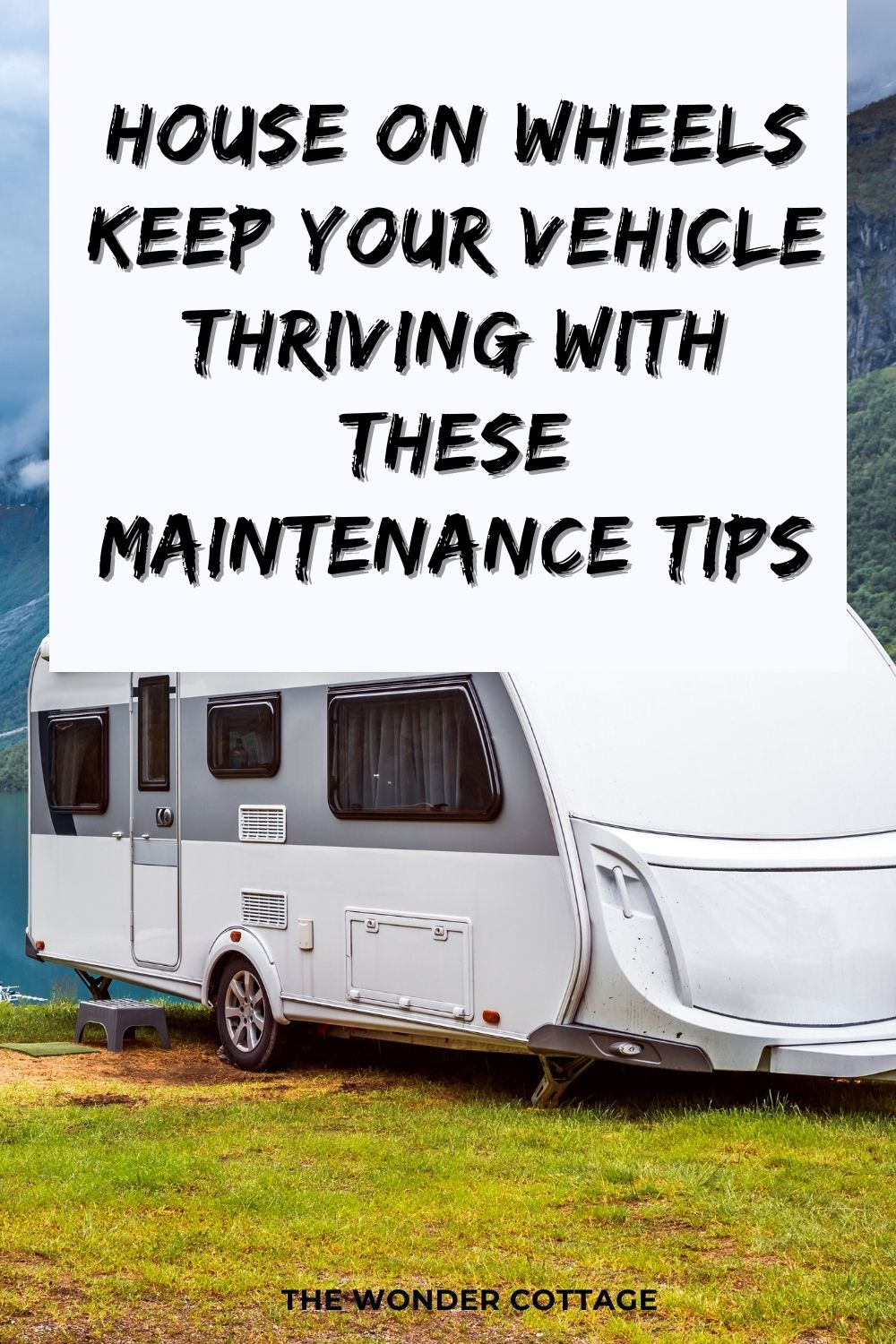 keep your vehicle thriving with these maintenance tips