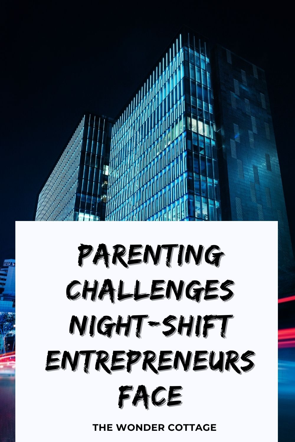 challenges of night-shift parents