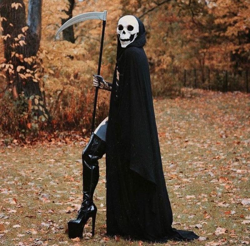 halloween costume 2021