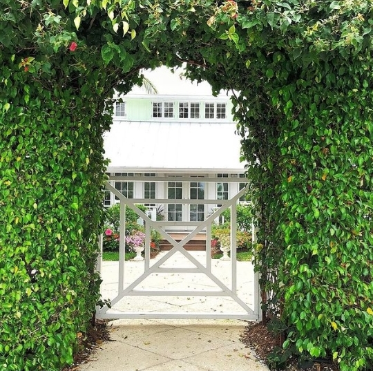 garden gates ideas
