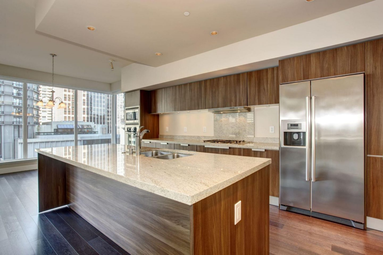 kitchen benchtop - granite
